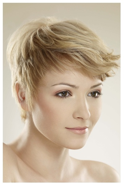 hair styles for shape hair 8437