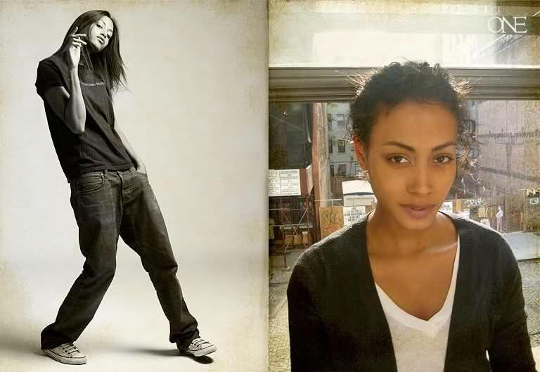 Model Hair Thais Dos Santos Fernandes